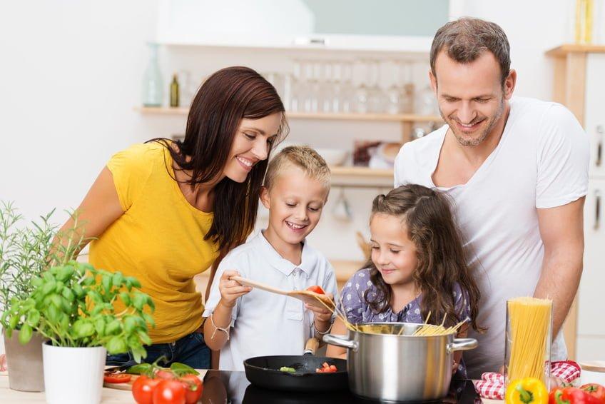 Comment faire aimer les l gumes aux enfants - Cuisiner avec un rice cooker ...