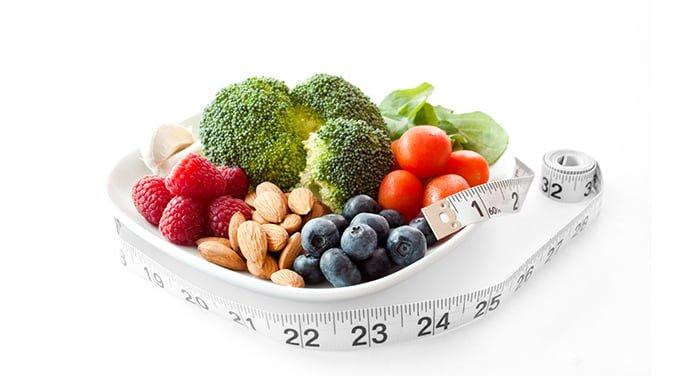 Des exemples de haute teneur en gras des aliments / Nu