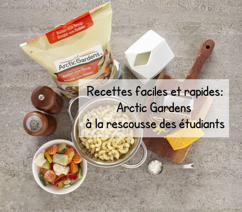 Cuisine pour tudiants des recettes faciles et rapides - Cuisine familiale rapide ...