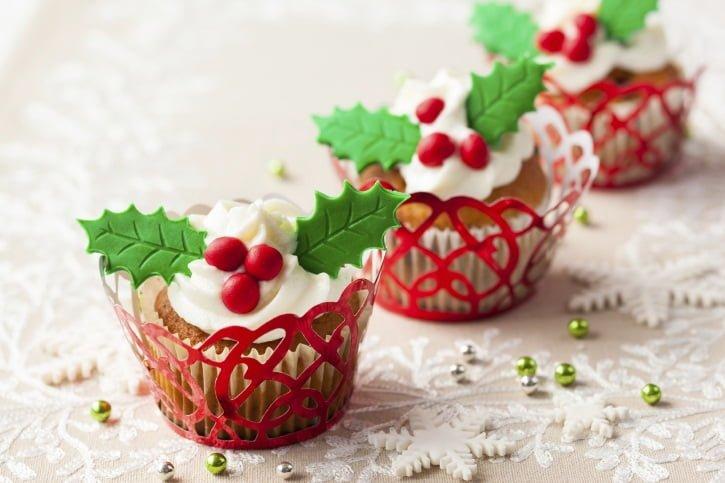 15 Recettes De Desserts De Noel Arctic Gardens
