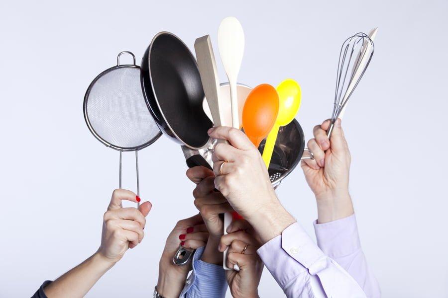 Cuisine collective nos meilleurs trucs et recettes for Chef de cuisine collective