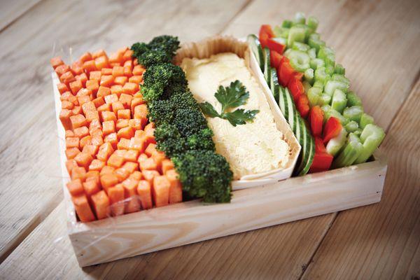 Cuisiner les l gumes autrement arctic gardens - Comment cuisiner les legumes ...