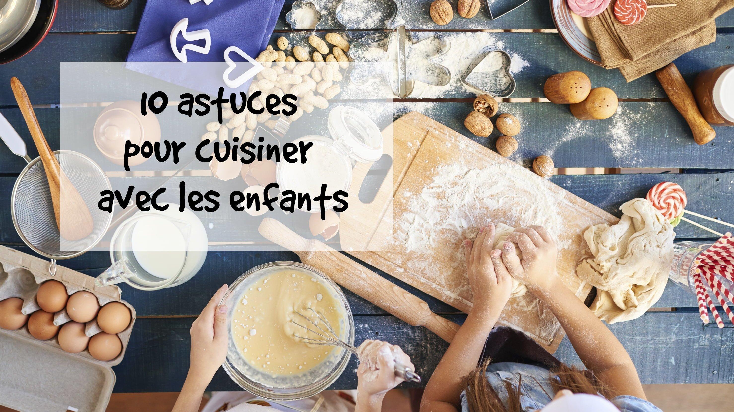 10 astuces pour cuisiner en famille arctic gardens - Cuisiner les salicornes ...