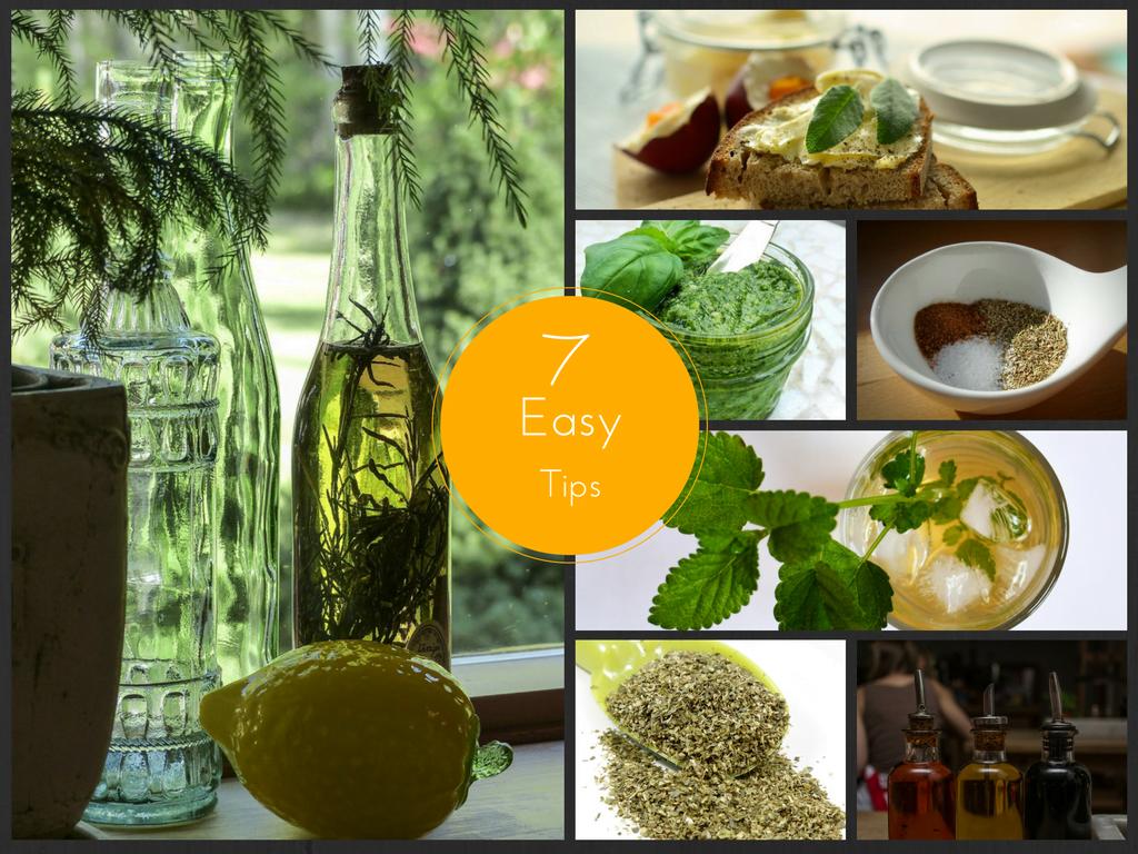 7 easy tips