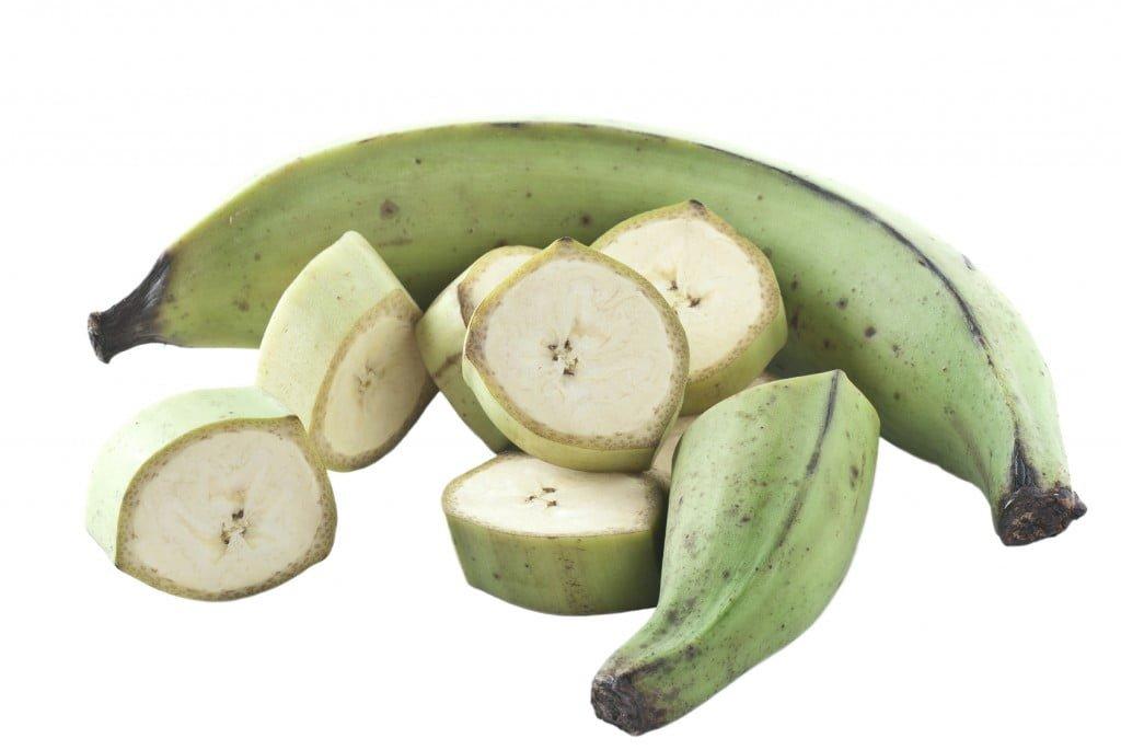 La banane plantain - Comment la cuisiner?
