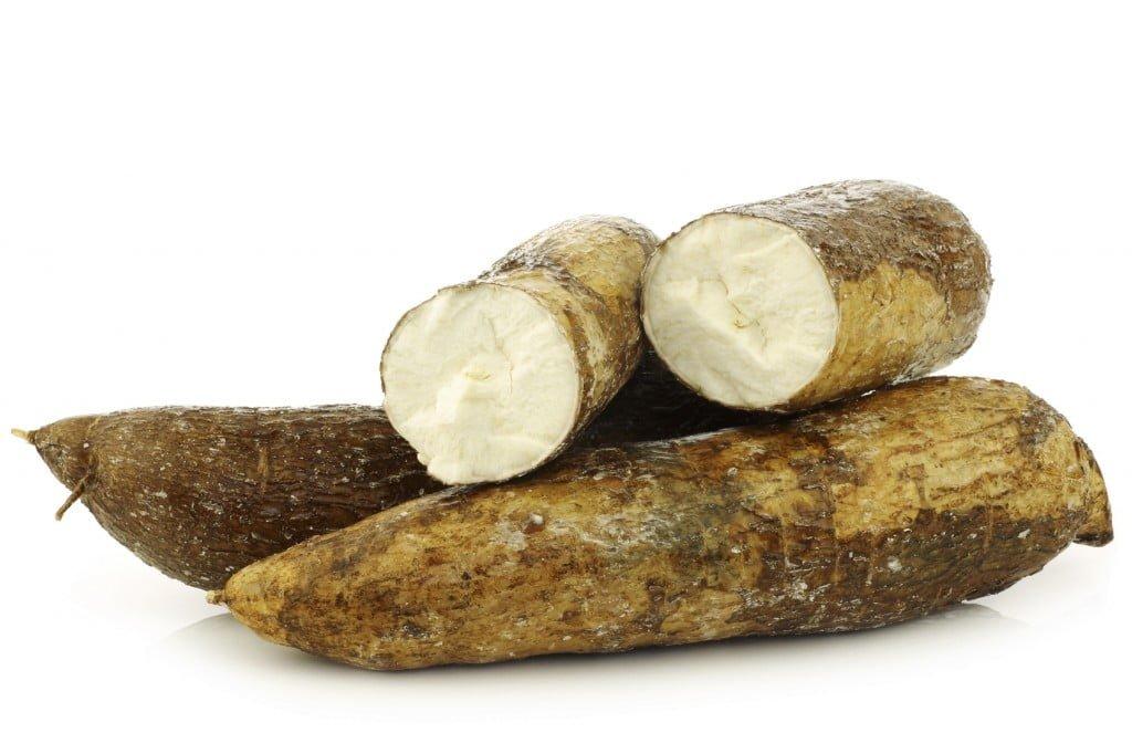 Le manioc - Comment le cuisiner?