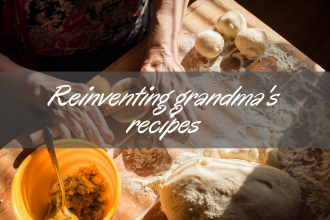 grandma-recipes