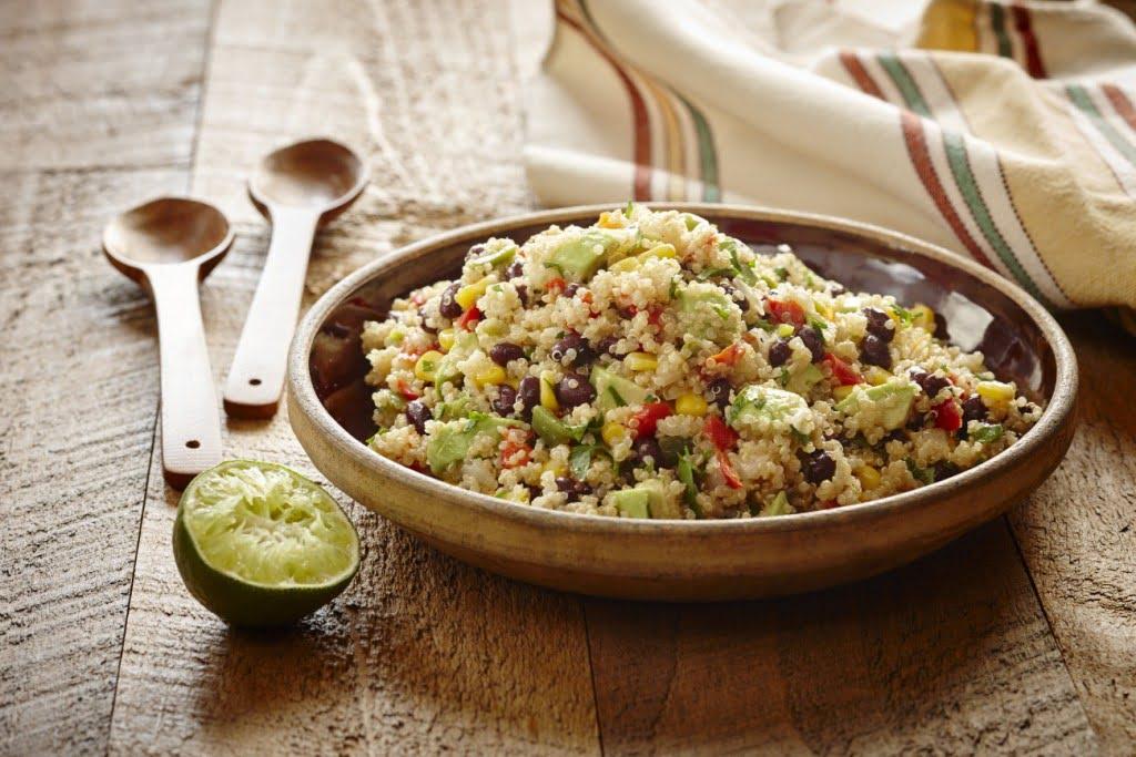 Salade mexicaine quinoa_plusgrandformat