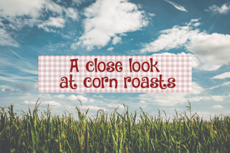 Corn-roasts