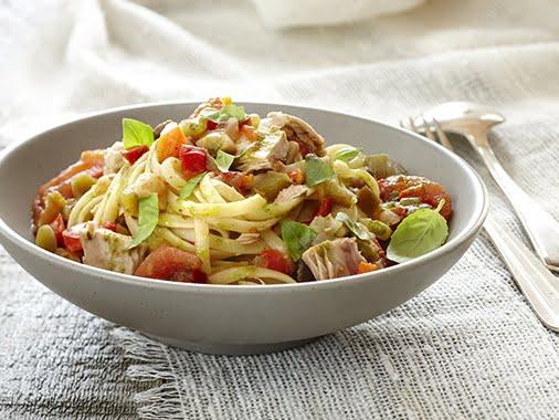 One-pot-pasta-thon