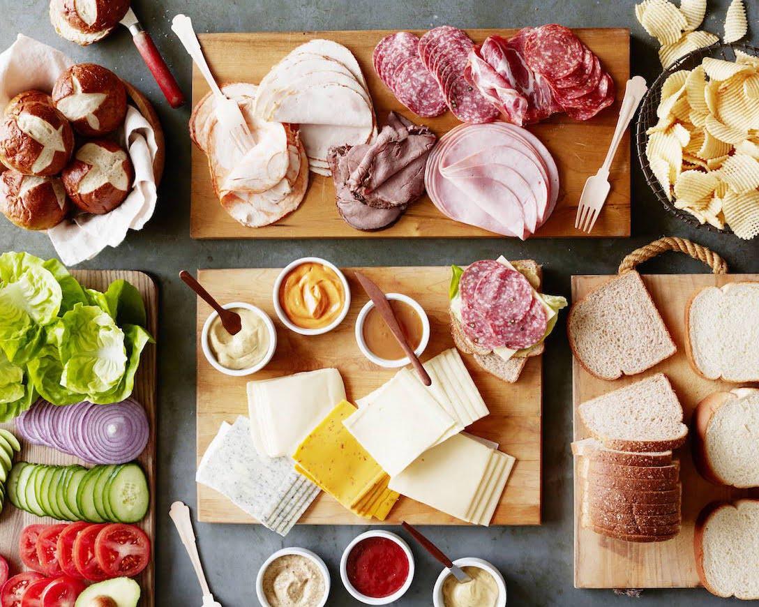 bar-à-sandwich
