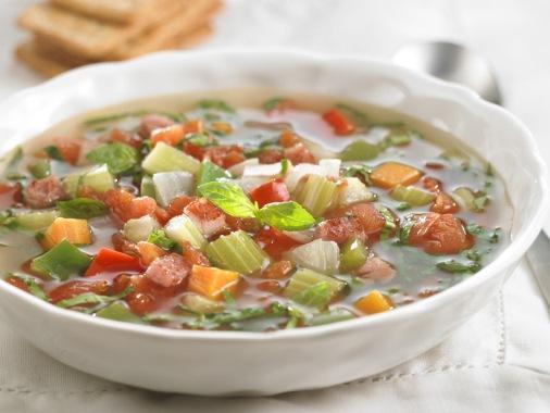 Soupe toscane