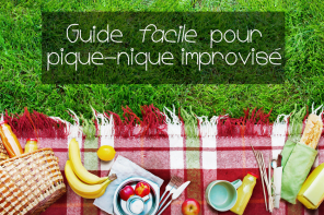 Guide PiqueNique