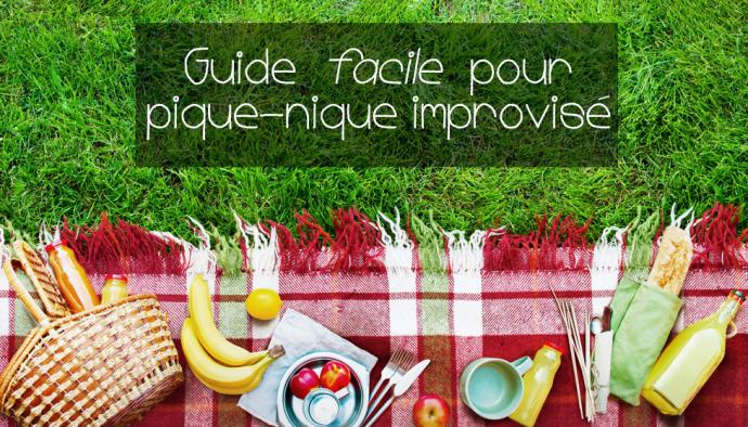 Guide PiqueNique