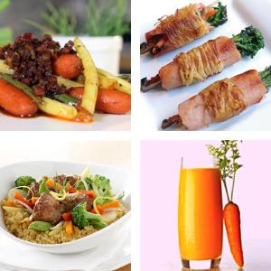 recettes-carotte