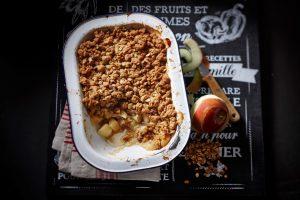 croustade-pommes-granola