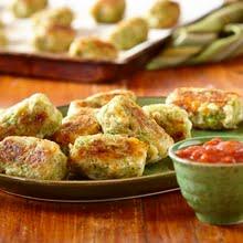 brocoli-croquettes
