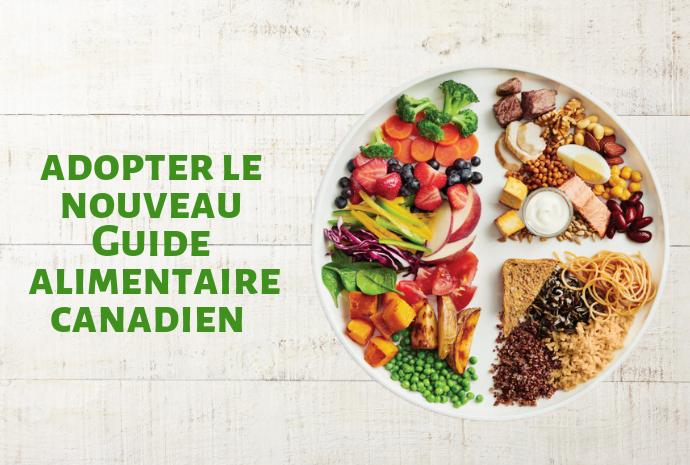 14 façons simples de s'en tenir à une alimentation saine