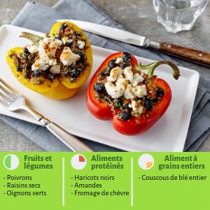 poivrons-farcis-couscous