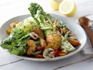 grilled-lettuce