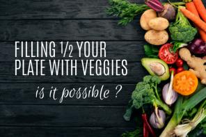 eating more veggies