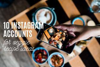 10 instagram accounts