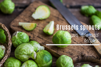 Brussels sprouts - Arctic Gardens