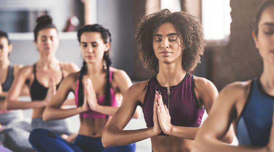 Yoga - Santé digestive