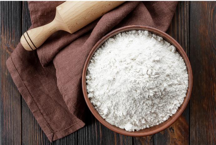 Comment choisir sa farine