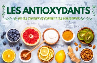 bienfaits-des-antioxydants