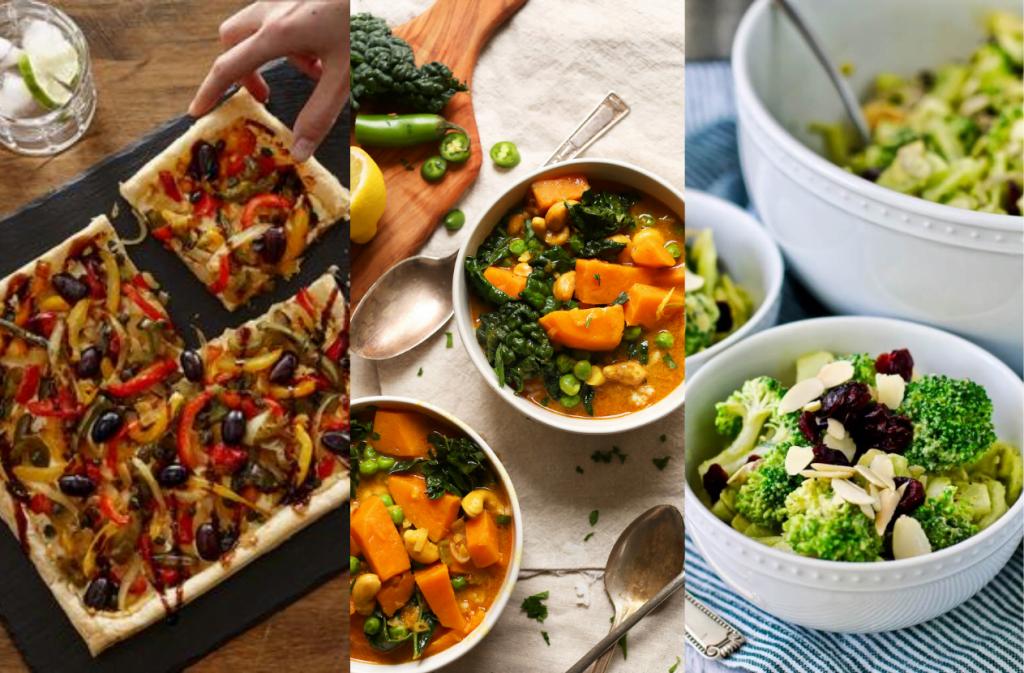 antioxidant_lunch_recipes