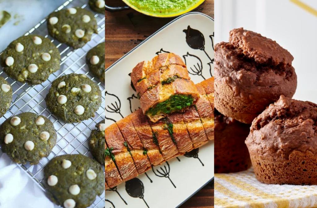 snacks-recipes