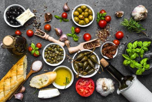 Cuisine-méditerranéenne