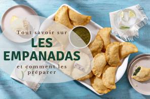 les-empanadas