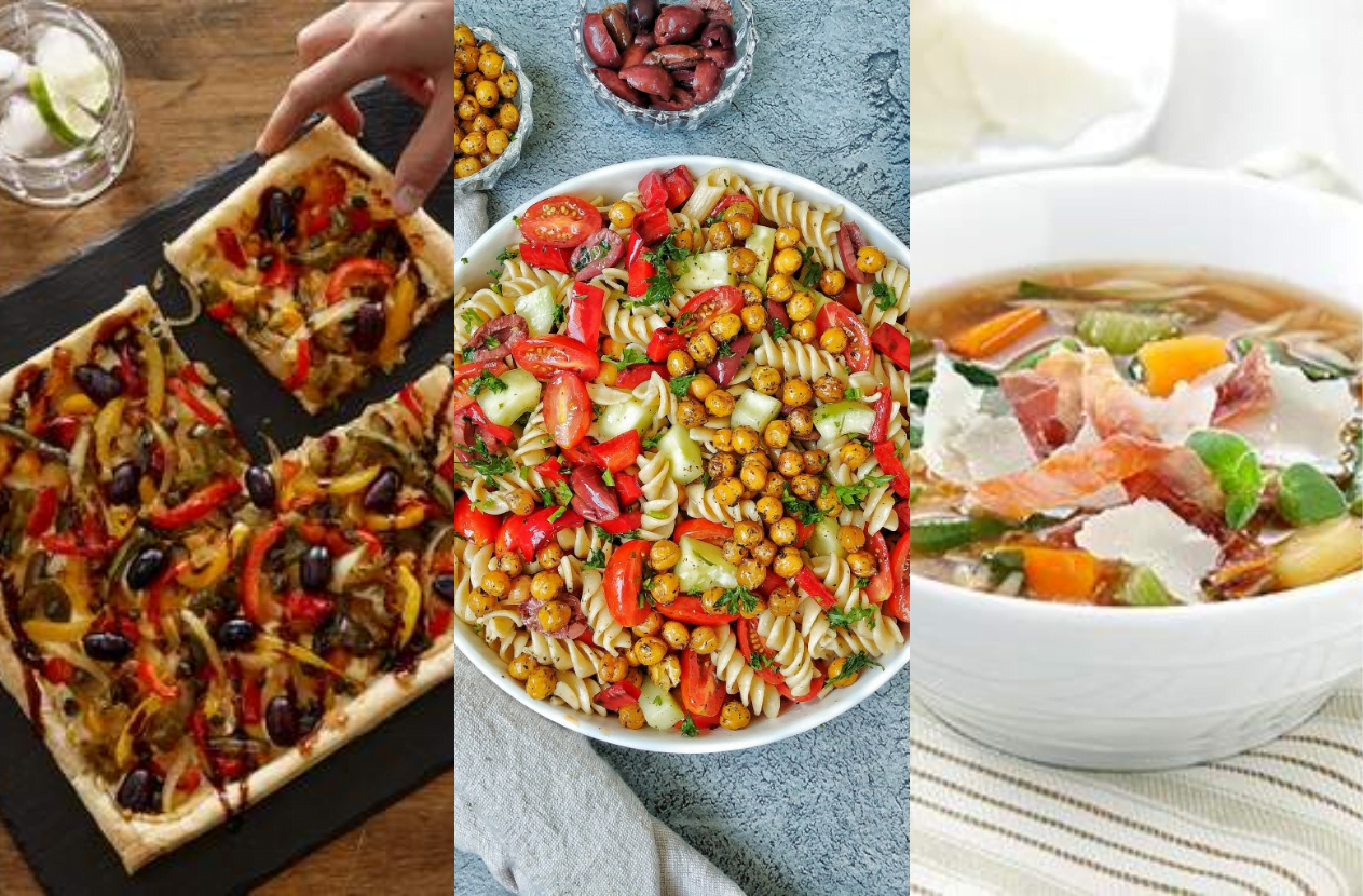 Mediterranean-mains-recipes