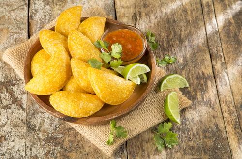 empanadas-colombiennes
