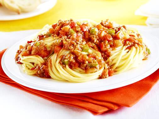 Sauce à spaghetti Arctic Gardens