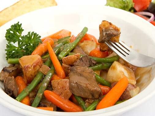 Comfort Beef Stew