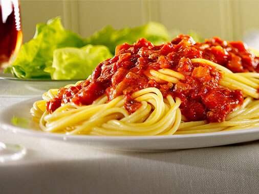 Big Batch Spaghetti Sauce